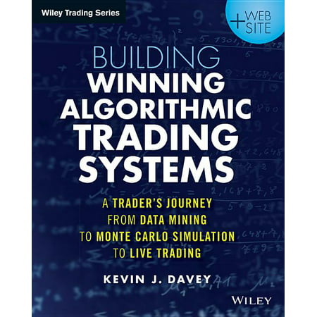 Cheap Accessories Website (Wiley Trading: Building Winning Algorithmic Trading Systems, + Website: A Trader's Journey from Data Mining to Monte Carlo Simulation to Live Trading)