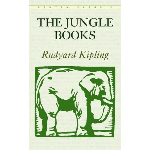 The Jungle Books and Just So Stories