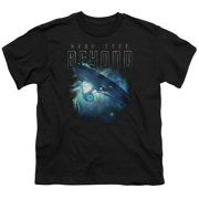 Star Trek Beyond Voyage Big Boys Shirt