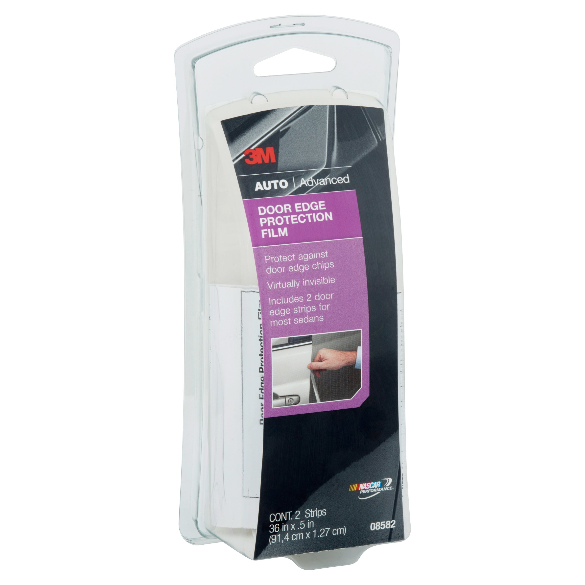 3M Door Edge Protection Film - Walmart.com