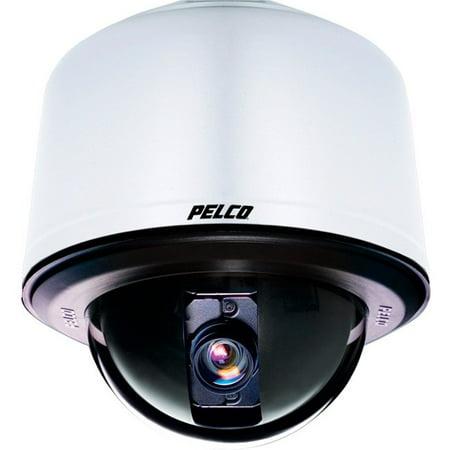 - Pelco / Schneider Electric - SD429-PG-E0 - Pelco Spectra IV SD429-PG-E0 Surveillance Camera - Color - 3.40 mm - 98.60 mm