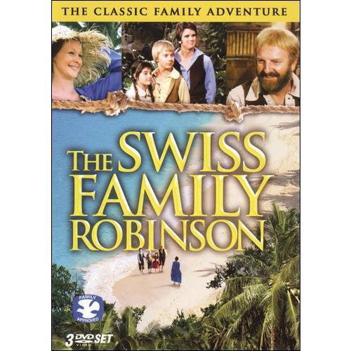 The Swiss Family Robinson (Full Frame)