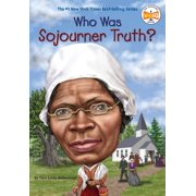 Who Was Sojourner Truth? - eBook