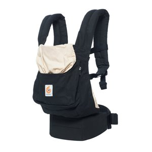 Ergobaby Original Ergonomic Multi-Position Baby Carrier