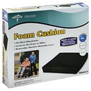 Medline Industries Medline  Foam Cushion, 1 ea