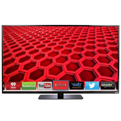 Vizio 50 Full-array Led Iptv