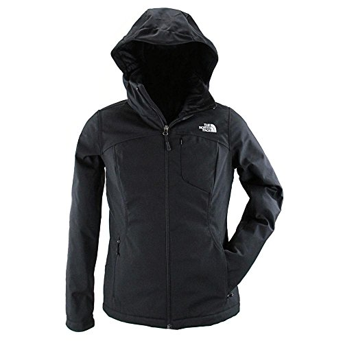 North Face Women's Apex Elevation Jacket TNF Black Small