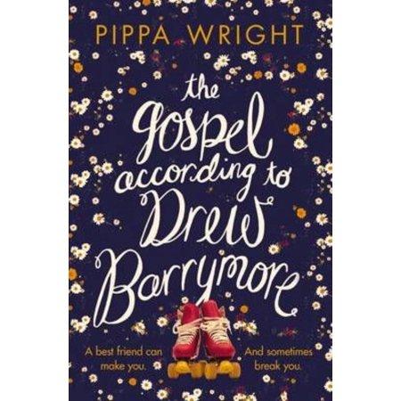 The Gospel According To Drew Barrymore  Paperback