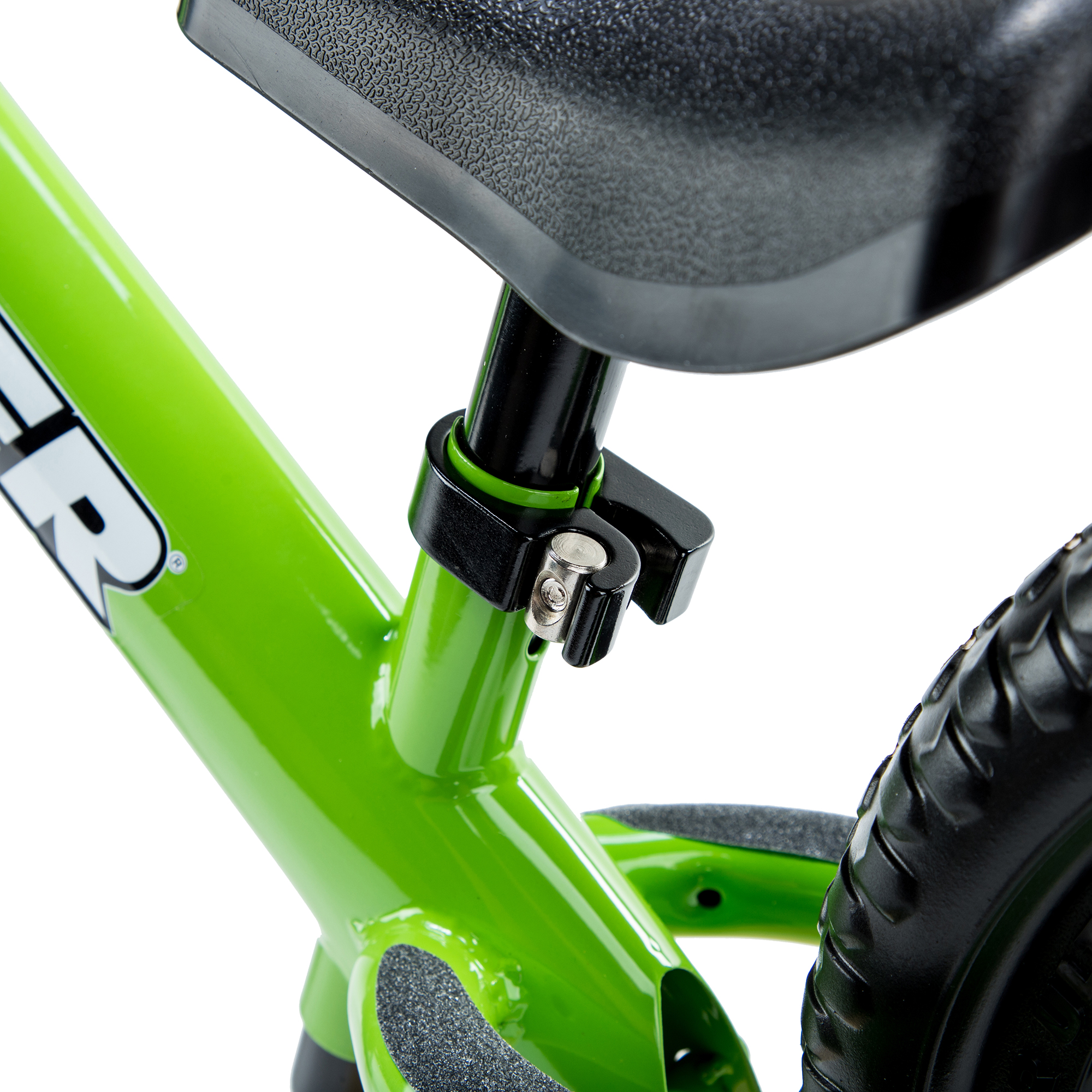 Ages 18 Months to 3 Years Strider 12 Classic Balance Bike