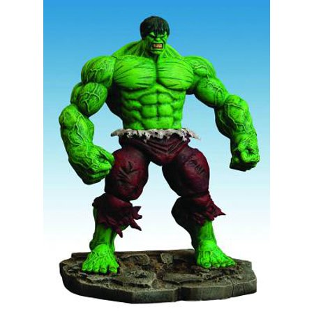 Hulk Gloves (Marvel Select Incredible Hulk Action)