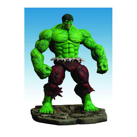 Marvel Select Incredible Hulk Action Figure - Marvel Hulk Hands