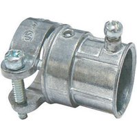 "Gampak Flex Coupling Emt 3/4 "" To 3/4 "" Ul/Csa Bag"