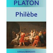 Philèbe - eBook