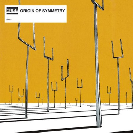 Origin of Symmetry (Vinyl) (Origins Of Rock And Roll)