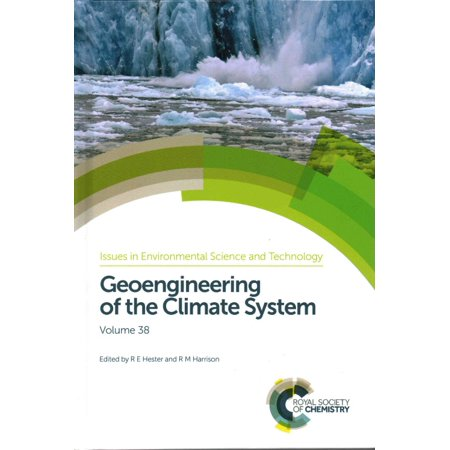 Geoengineering Of The Climate System