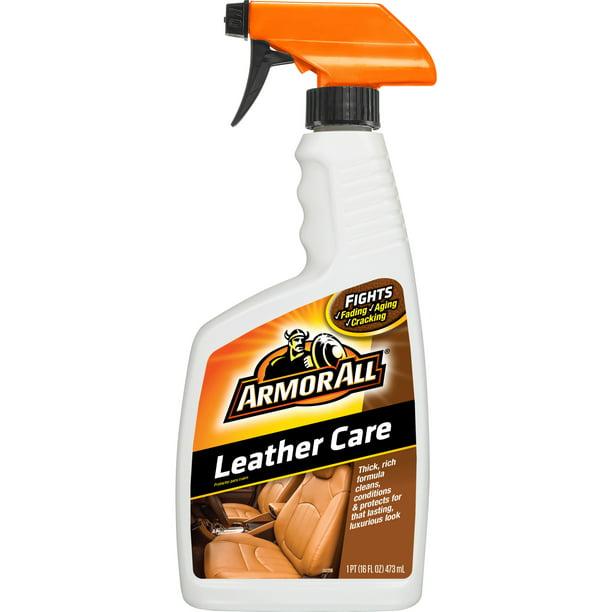 Armor All Leather Care 16 Oz Car
