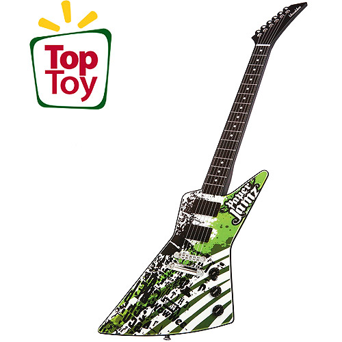 Wow Wee Paper Jamz: Guitar, Style 5 - Rock