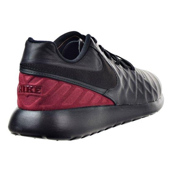Nike - Mens Nike Roshe Tiempo VI FC Black Team Red Metallic Gold 852613-001  - Walmart.com de5fd5021