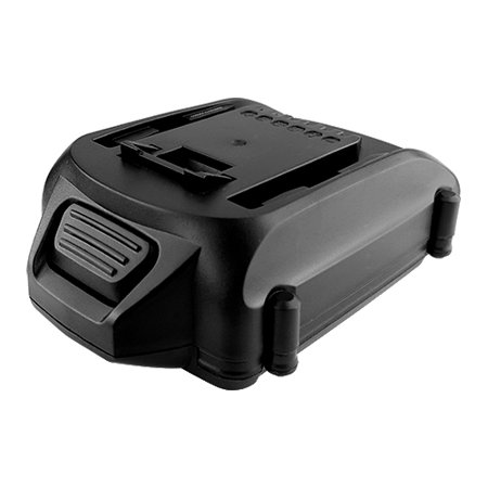 Worx Replacement Power Tool Battery for WG251 WG151 - 18V 1500mAh Li-Ion Battery
