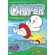 Casper the Friendly Ghost: By the Old Mill Scream (DVD) by GENIUS PRODUCTS INC