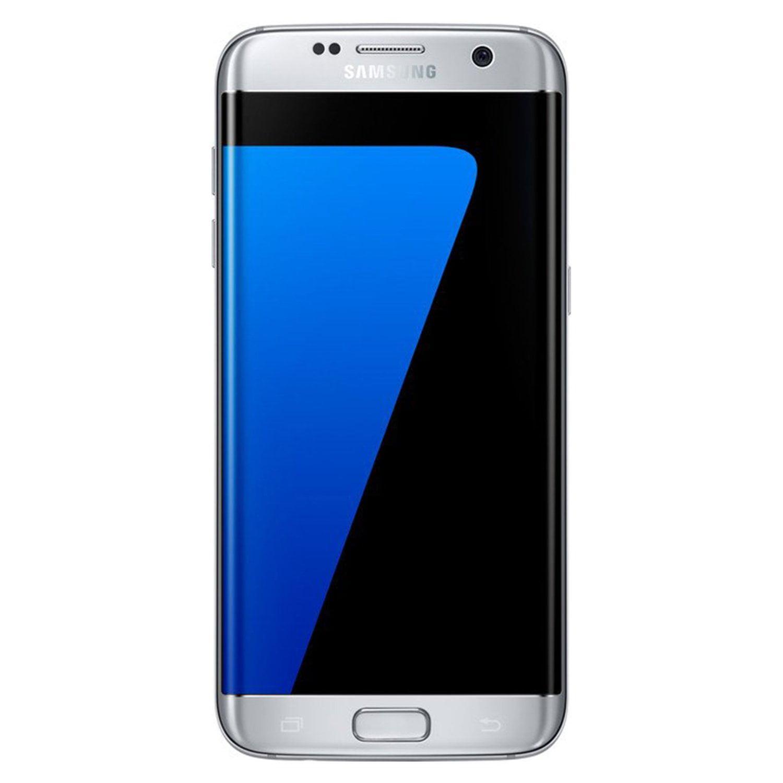 Samsung Galaxy S7 Edge Factory Unlocked 32 GB Smartphone ...
