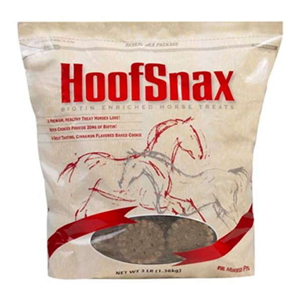 3.2Lb Hoofsnax Treat