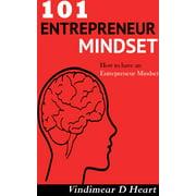 101 Entrepreneur Mindset - eBook