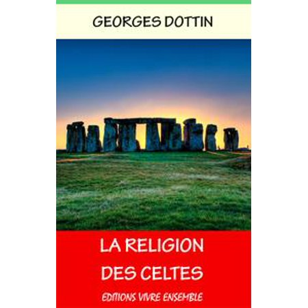 Halloween Celte (La Religion des Celtes -)