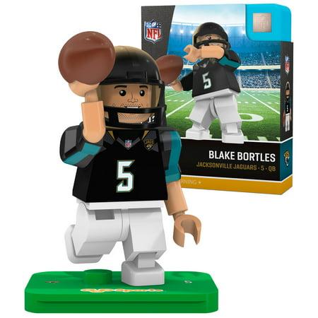 Blake Bortles Jacksonville Jaguars OYO Sports 2016 Player Minifigure - No Size (Oyo Football Figures)