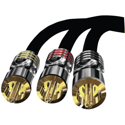 DB Link Sw12g250z 12-gauge Speaker Wire, 250'