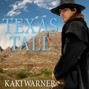 Texas Tall - Audiobook