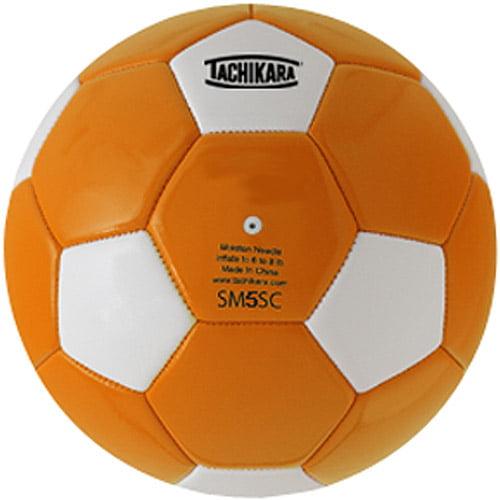 Tachikara Recreational Machine Stitched Soccer Ball by Tachikara