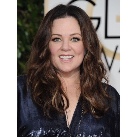 Hotel Photo - Melissa Mccarthy At Arrivals For 73Rd Annual Golden Globe Awards 2016 - Arrivals 3 The Beverly Hilton Hotel Beverly Hills Ca January 10 2016 Photo By Dee CerconeEverett Collection Photo Print