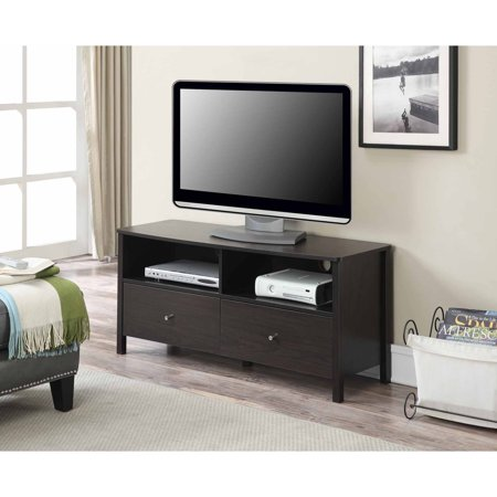 Convenience Concepts Designs2Go Westport TV Stand for TVs up to 46″