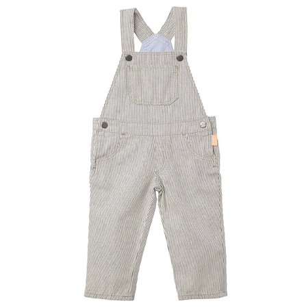OFFCORSS Baby Boy Bib Overalls For Kids Dungarees Overol Para Niños