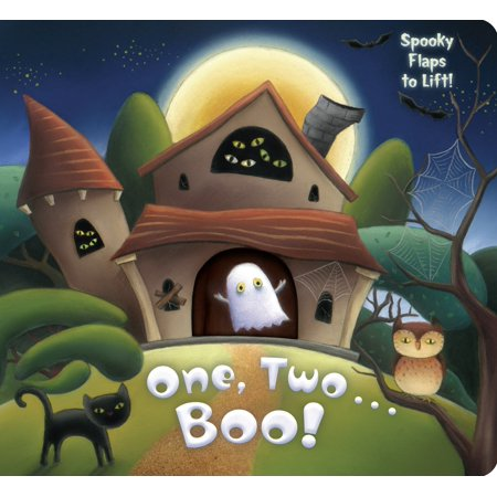 1 2 Boo (Board Book)](Boo To You Halloween Parade)