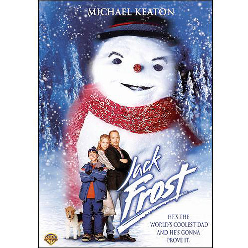Jack Frost (Widescreen)