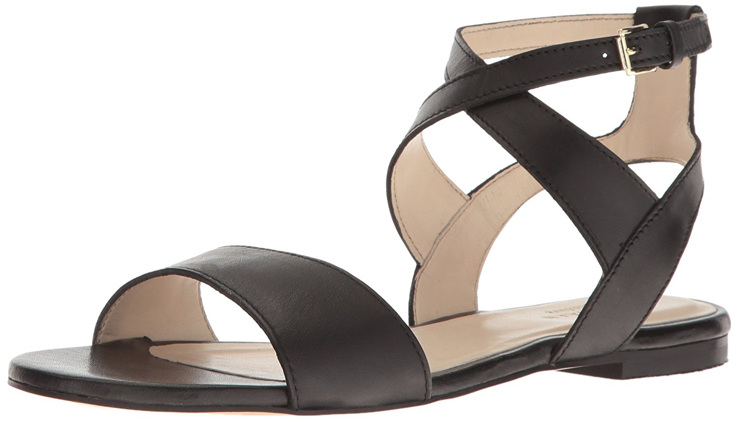 Cole Haan Womens Fenley Sandal Open Toe Casual Ankle Strap Sandals
