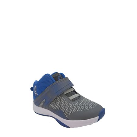 Shaquille Oneal Toddler Boys' Athletic Strap Sneakers
