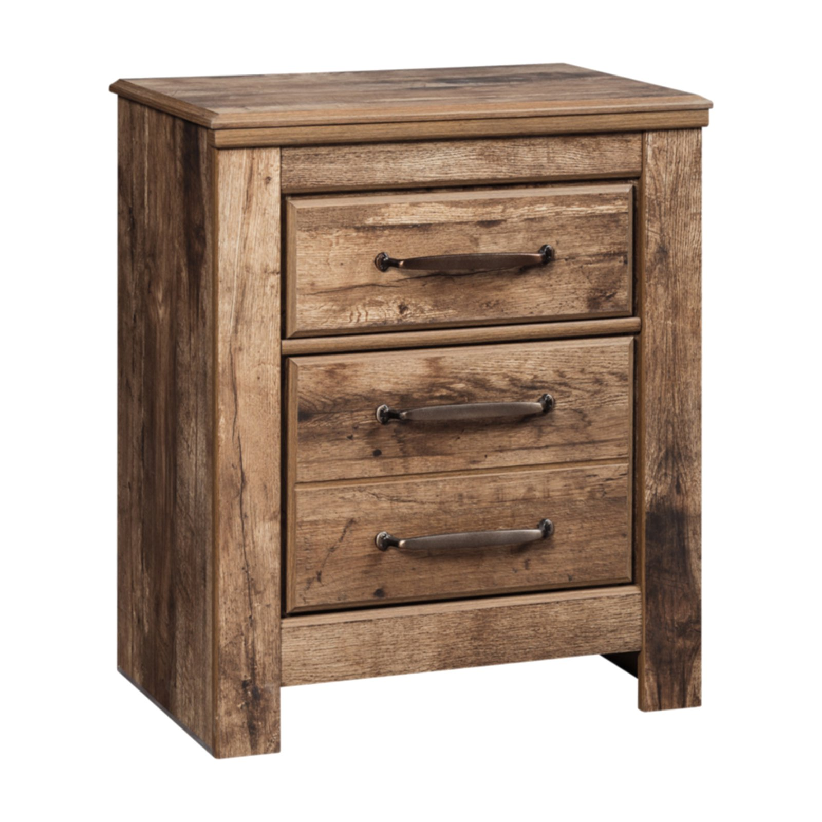 Signature Design by Ashley Blaneville 2 Drawer Nightstand
