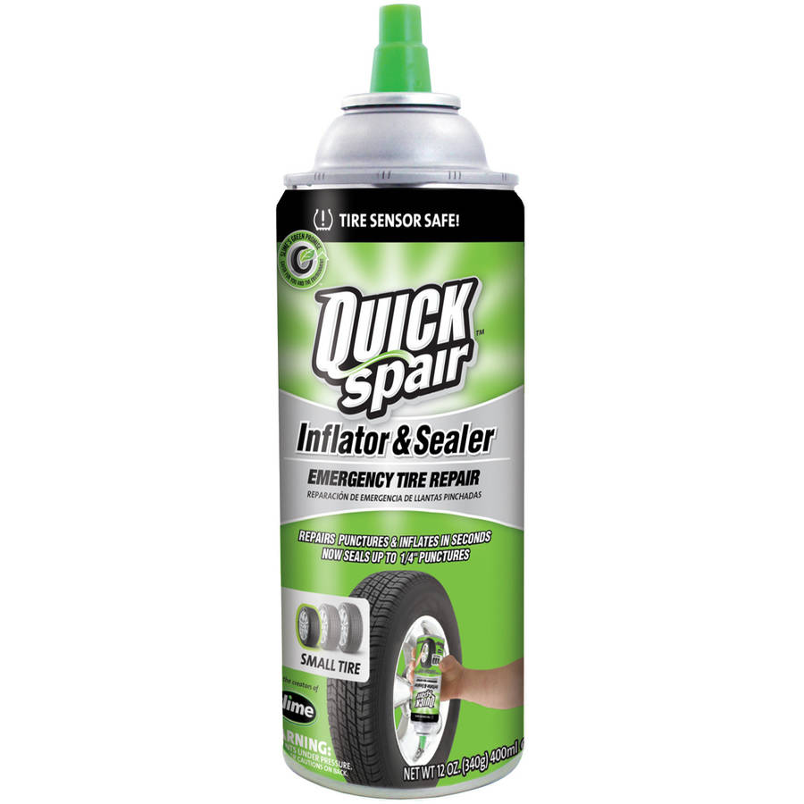 Slime Quick Spair 12oz - 60188