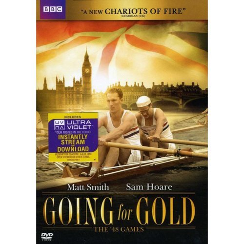 Going For Gold: The 1948 Games (DVD + UltraViolet) (With INSTAWATCH)
