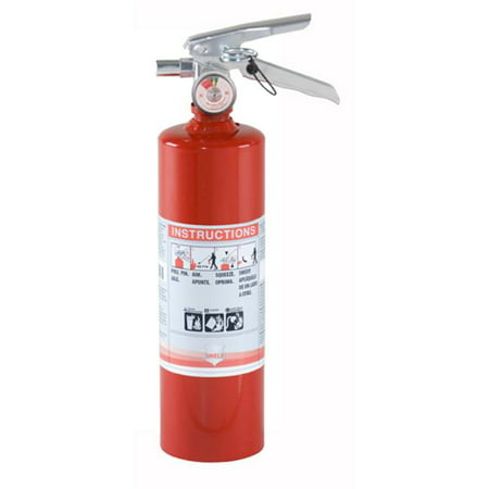 Shield Fire Protection 13315DH Home and Garage FX Fire Extinguisher