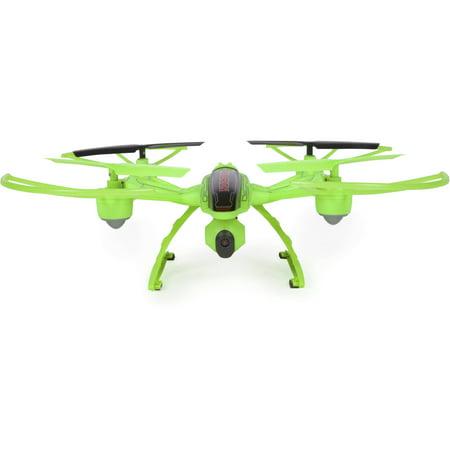 Elite Mini Orion Glow-in-the-Dark 2.4GHz 4.5-Channel HD R/C Camera Drone