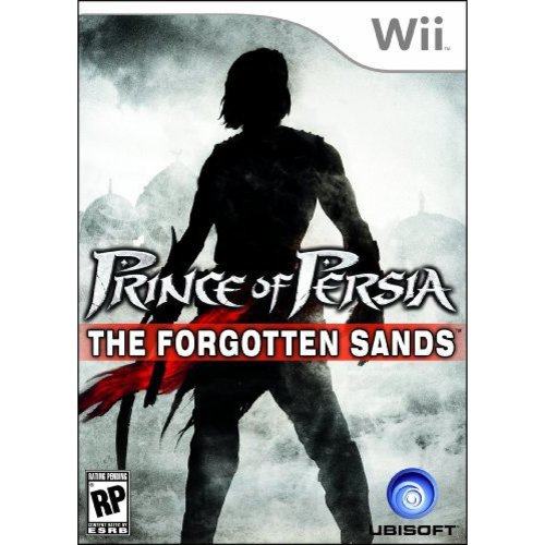 Prince of Persia: Forgotten Sands (Wii)
