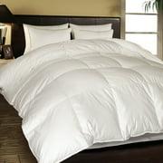 ROYAL LUXE / European White Down Comforter - F/Queen