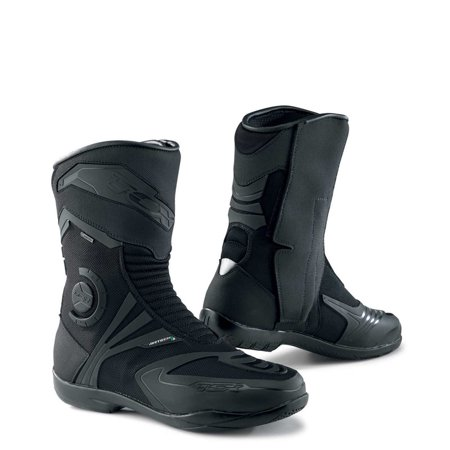 TCX Airtech EVO Gore-Tex Boots, Black, Size:40