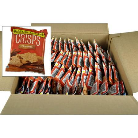 Nature Valley Apple Crisp - (Price/Pack)Nature Valley 16000-48256 Nature Valley(R) Crisp Cinnamon