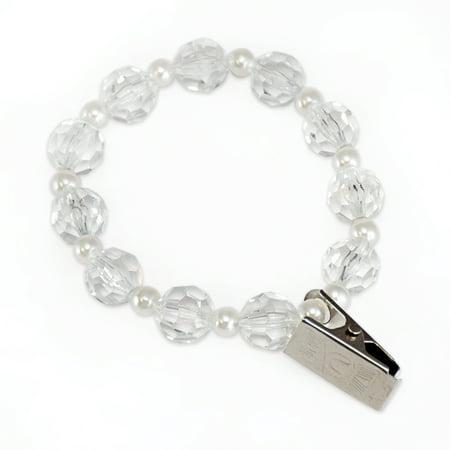 Endowment with Clip Bracelet