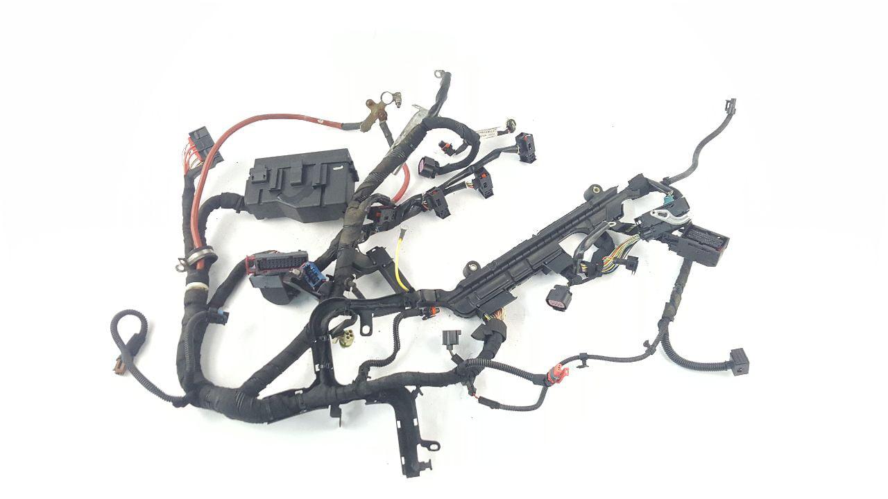 Pre Owned Original PartsEngine Wiring Harness 440.40T One Broken Clip OEM  440404040 Saab 40 40   Walmart.com